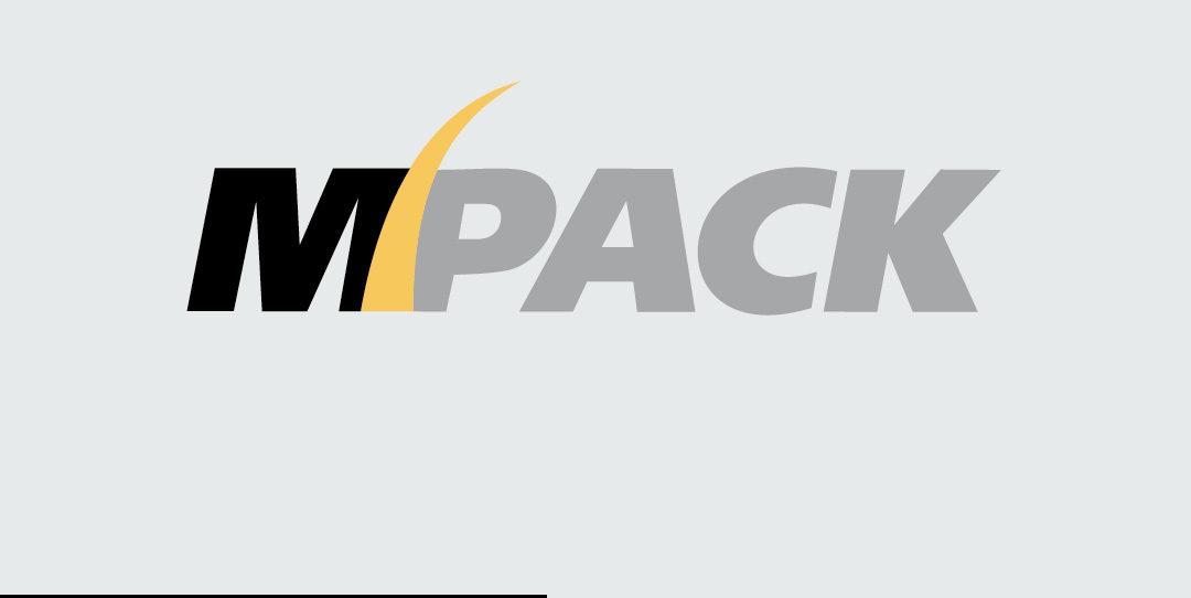 MPack AS – ny leverandør til FIAS