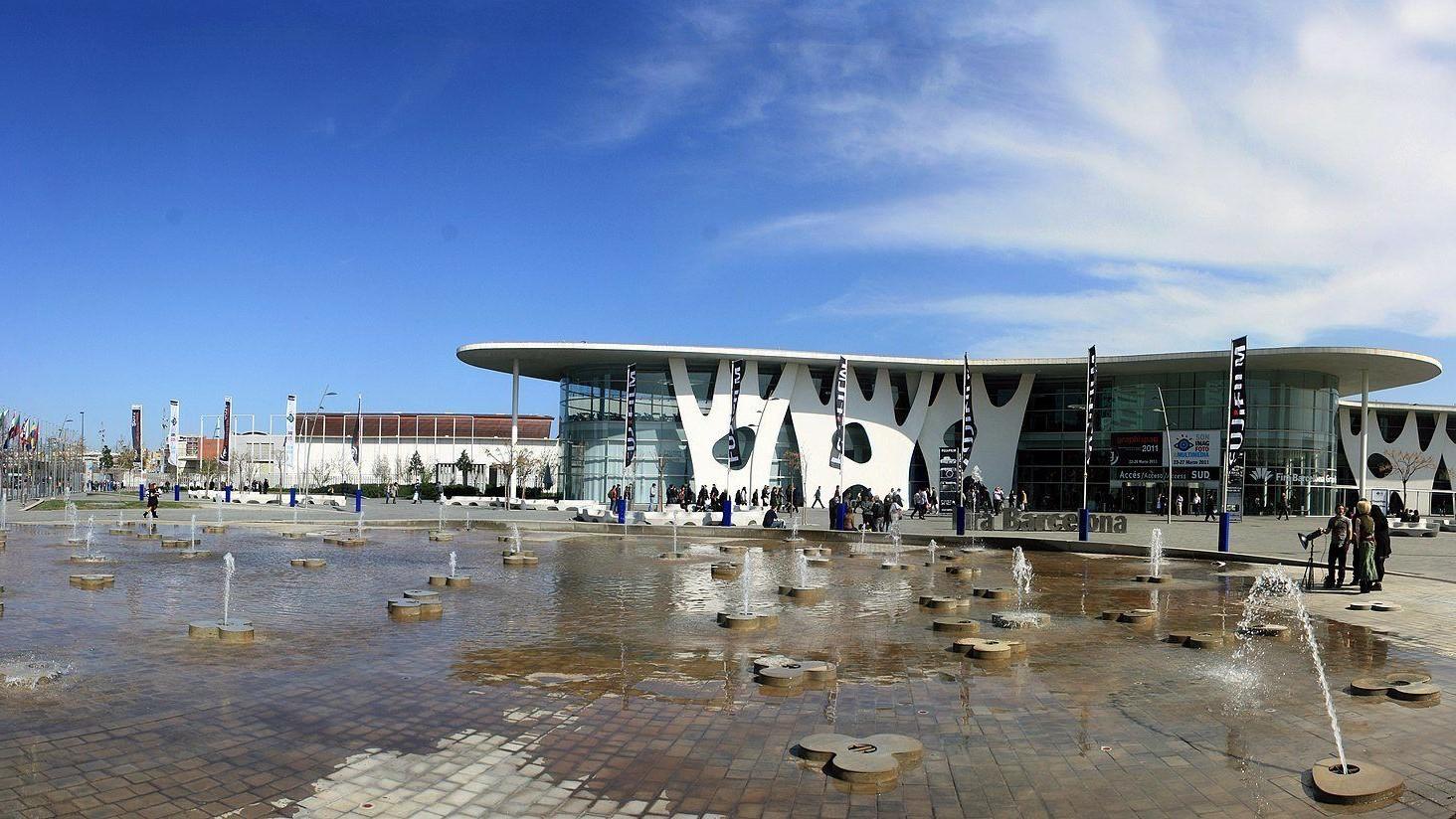 Sjømatmessen i Barcelona er flyttet